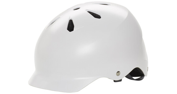 Bern Watts EPS - Casque - Thin Shell blanc